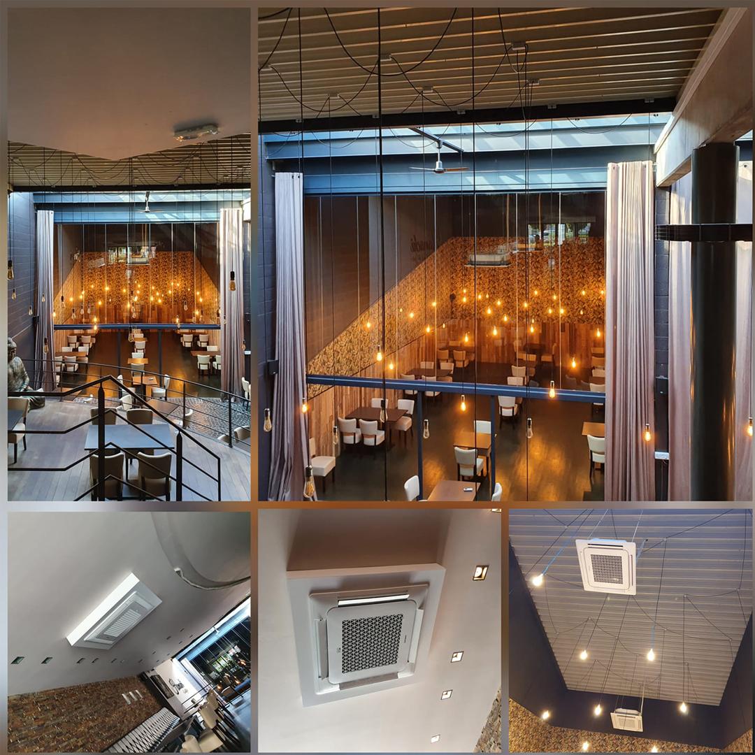 Elcubi Lommel Airconditioning