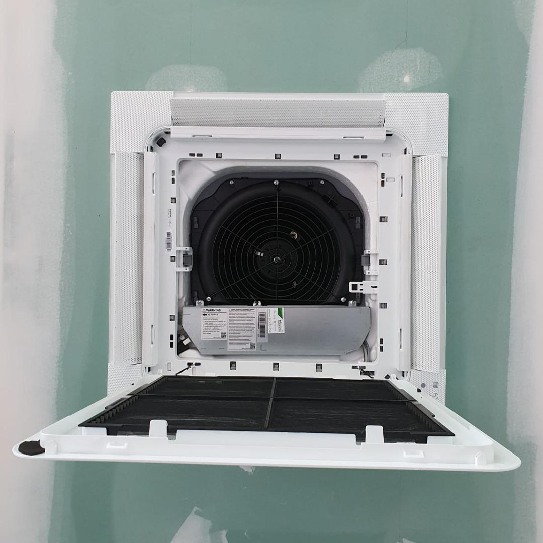airconditioning Elcubi
