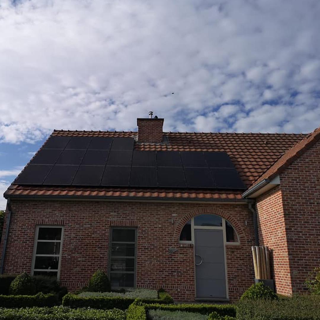 ik wil nieuwe zonnepanelen